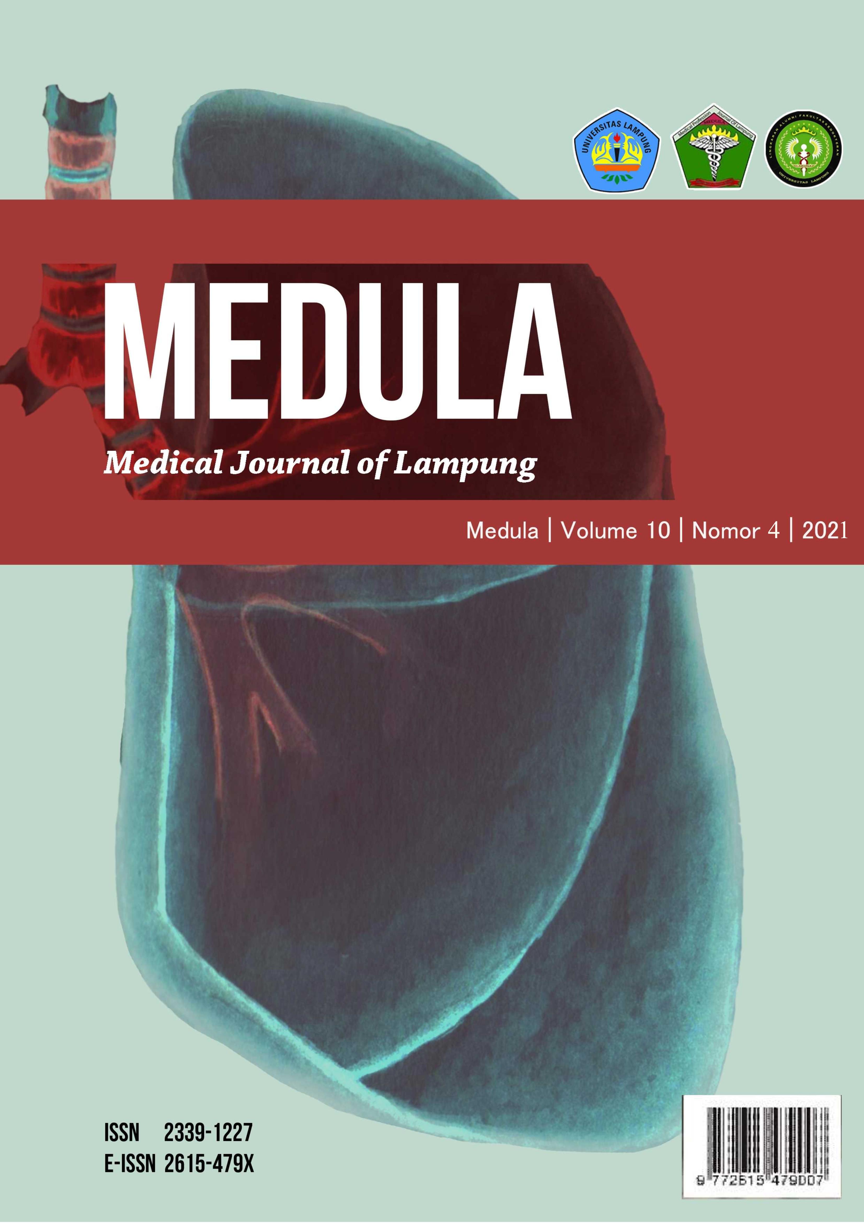 View Vol. 10 No. 4 (2021): Medula